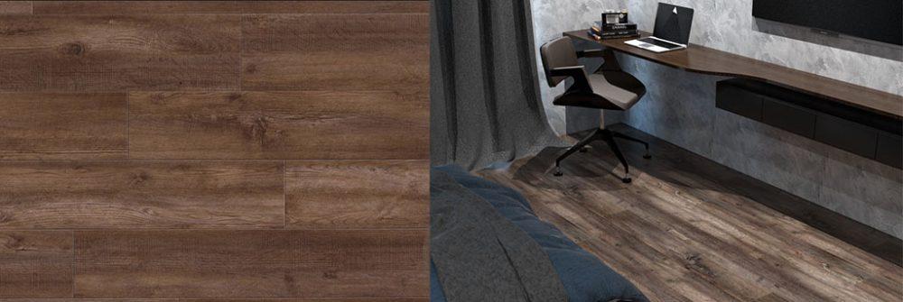 lantai vinyl french oak